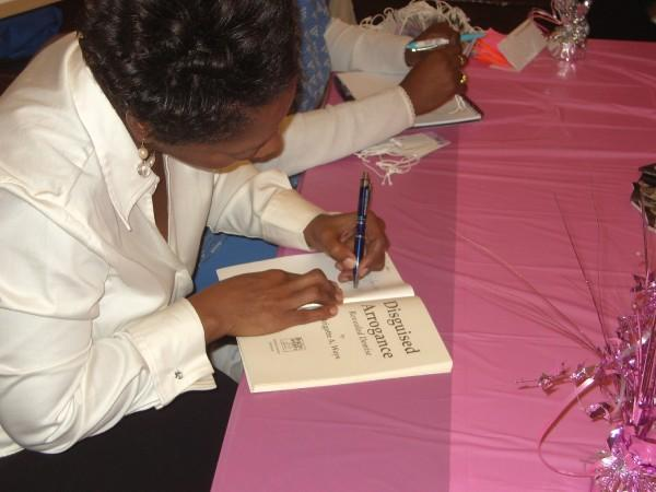 ways booksigning